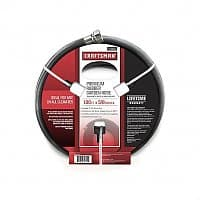 Sears Deal: Craftsman 5/8 in. x 100 ft. All Rubber Hose $34.99 @ Sears In-store p/u