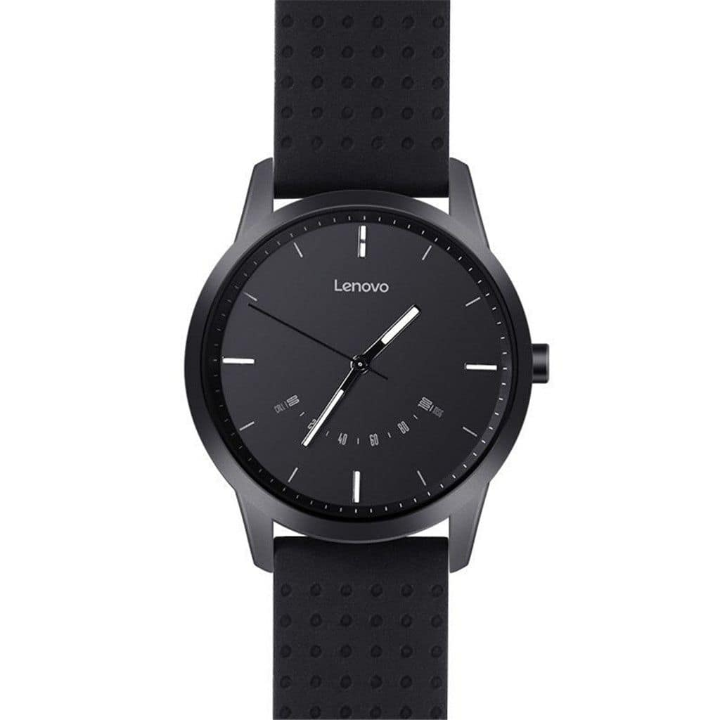 lenovo watch 9 Hybrid watch with coupon ZPSNEW051501 $22