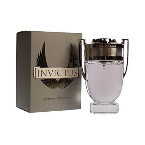 Prime Members 34oz Mens Paco Rabanne Invictus Eau De Toilette