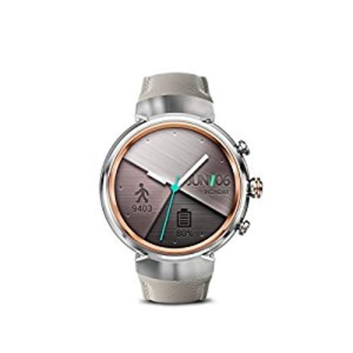ASUS WI503Q-SL-BG ZenWatch 3 1.39-Inch Amoled Smart Watch $179.00
