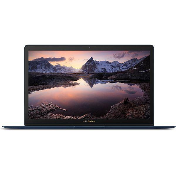"ASUS ZenBook 3 UX390UA 12.5"" Laptop Intel Core i7-7500U 16GB RAM 512GB SATA SSD with Fingerprint Sensor, Royal Blue Windows 10 Pro $1009"