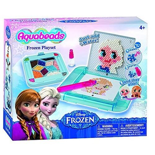 Disney Frozen AB65125 AquaBeads Frozen Playset [Standard Packaging] $9.81