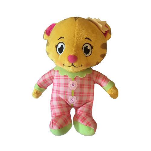 Daniel Tiger Mini Plush - Baby Margaret $6.56