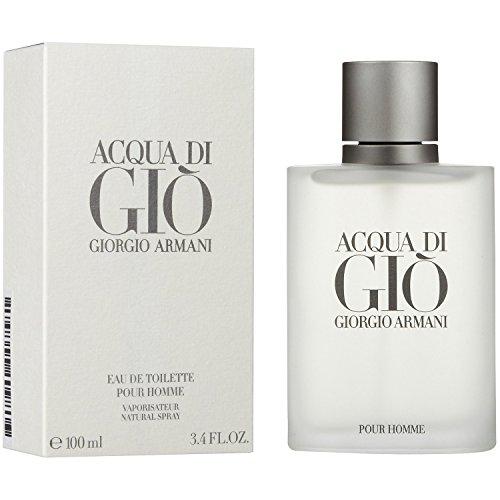 Giorgio Armani Acqua Di Gio Eau De Toilette Spray for Men 3.4 fl.oz $55.49