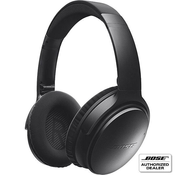 Bose Queietcomfort 35 wireless headphones $199.- @ AAFES with $50.- promo code. Military, Veterans etc. only
