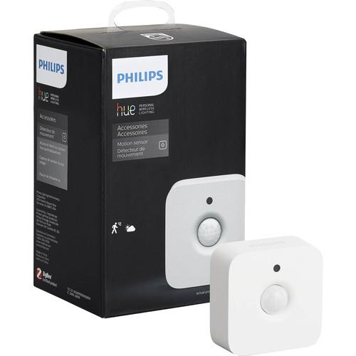 Hue Smart Motion Sensor - Home depot $19 each - Online only :)