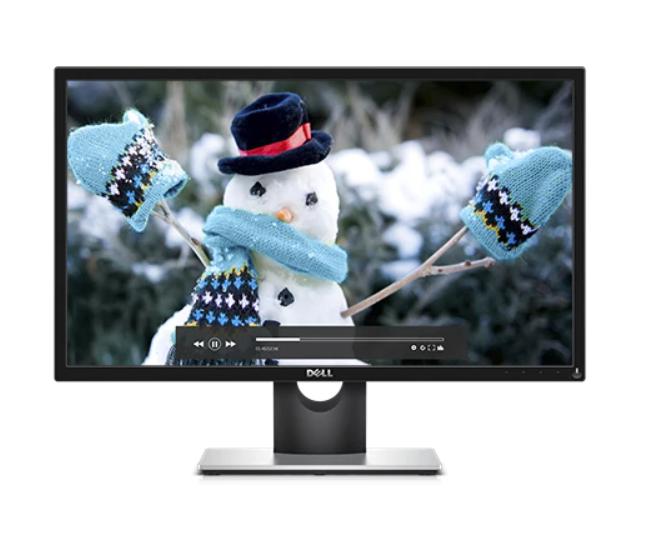 Dell 24 Monitor - SE2417HG $99.99