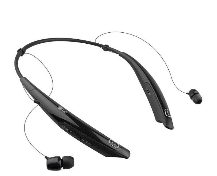 LG HBS-770 Tone Pro Wireless Bluetooth Stereo Headset (refurbished) $19.99 Shipped