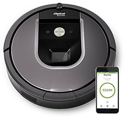 iRobot Roomba 960 $50 off + 20% + $50 gift card $470.00