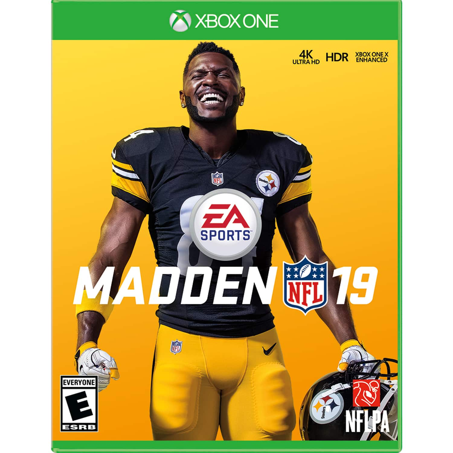 premium selection a2ea9 bb30b Madden 19 (PS4 or Xbox One) - Slickdeals.net
