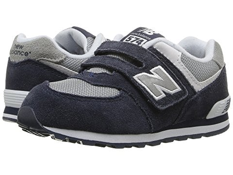 New Balance Kids KG574 60% Off  on 6pm $17.99