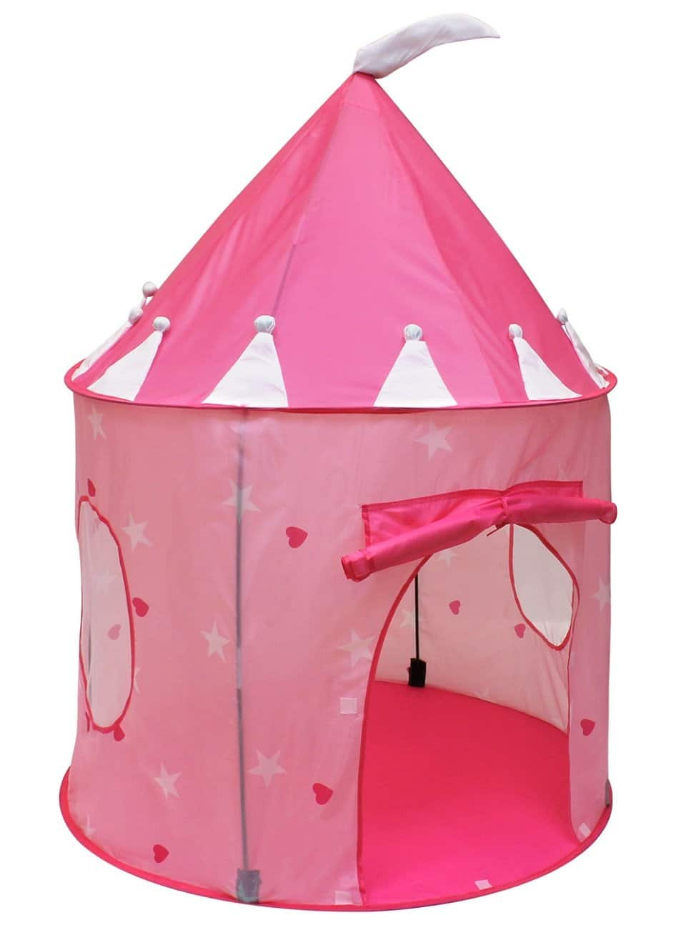 Girl's Princess Castle Play Tent, Pink $17.99 FREE SHIPPING