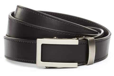 Save $49.75 - Anson Belts Buy 2 Complete Belts Get 1 Free ( Leather, Canvas, and Nylon ) -  $99.95