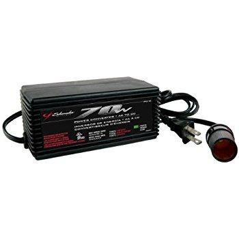 Schumacher PC-6 120AC to 6A 12V DC Power Converter $20.01