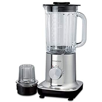 Kenwood BL705 ThermoResist Blender, Black For $48.99 @ Amazon