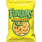 Funyuns Onion Flavored Rings, .75 Ounce (Pack of 40) For $13.98 Or less with S&S
