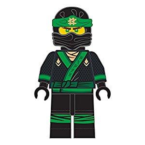 Lego Ninjago Green Warrior Cuddle Pillow For $19.99 @ Amazon