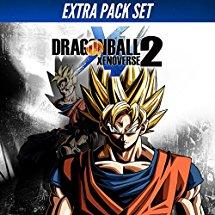Dragon Ball Xenoverse 2 - Extra Pack Set - PS4 [Digital Code