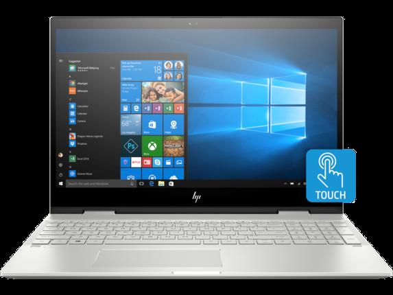 HP Envy x360 15t Touch 2-in-1 Laptop - 1080p IPS, i7-8565U, 8GB DDR4, 256GB M.2 SSD - $664.99