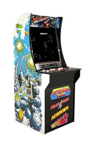 Asteroids Deluxe Arcade1Up @ Costco YMMV $175 - Slickdeals net