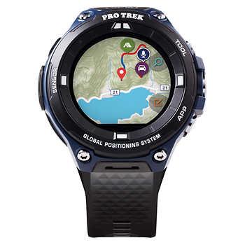 Costco has the Casio Pro Trek Smart Watch WSD-F20A-B $149.99