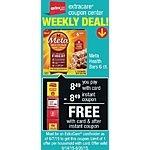 Free 6-Pack Meta Health Bars @ CVS (Week of 6/14/15 - 6/20/15)
