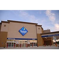 Sam's Club Deal: 1-Year Sam's Club Membership + $20 Gift Card