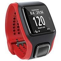 Meh Deal: TomTom Runner Cardio GPS Watch & Heart Rate Monitor