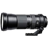 eBay Deal: Tamron SP 150-600mm f/5-6.3 Di VC USD Zoom Lens (Nikon, Sony or Canon Mount)