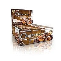 GNC Deal: 12-Count Quest Nutrition Protein Bars (Various Flavors)