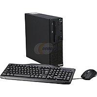 Lenovo M71E Desktop (Refurbished): Pentium G630, 250GB HDD, Win 7 Pro