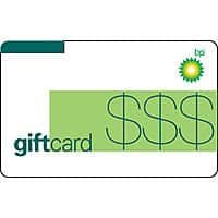 Gift Cards: $150 Staples (Email Delivery) $130, $100 BP Gas $92 or CVS