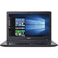 "Acer - Aspire E 15 15.6"" Core i5 (6200U) 4GB RAM 1TB HDD Obsidian Black for $299.99 + FS (Bestbuy)"