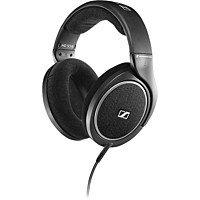 Sennheiser HD 558 Over-The-Ear Headphones (Titan)