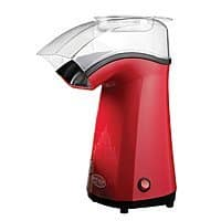 Nostalgia Electrics 16-Cups Air-Pop Popcorn Popper (Red)