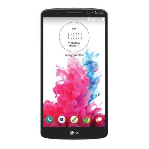LG VS985 G3 32GB Verizon Wireless 4G LTE Android Smartphone (Seller Refurbished) $160 + Free Shipping (eBay Daily Deal)