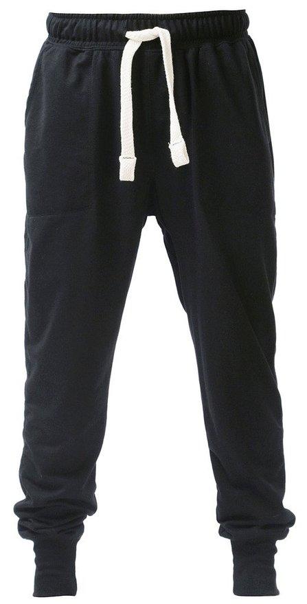 Mens Causal Cotton Elastic Waist Jogging Sweatpants - $9.99~$12.49 AC FS with Prime @ Amazon