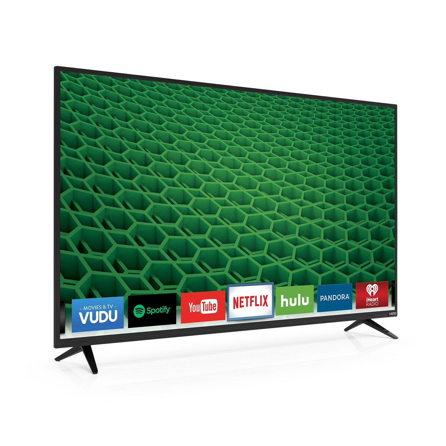 "Vizio 65"" 4K tv $998 sams club free shipping model d65u-d2"
