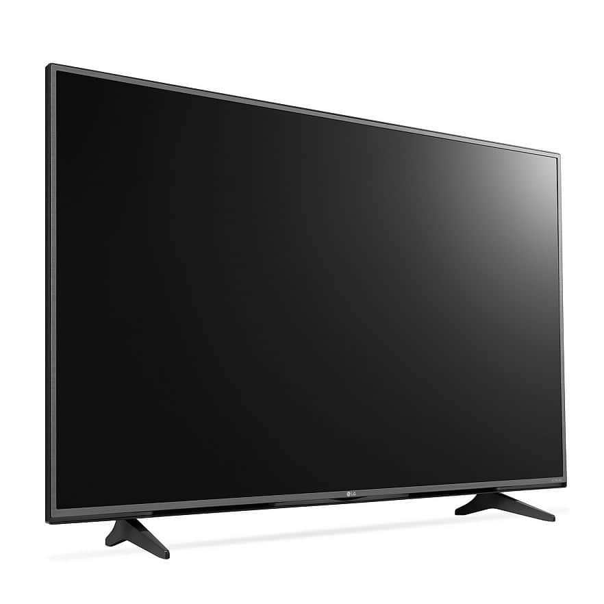 Kohl's - LG 65-Inch 4K Ultra HD 120Hz Smart TV 65UF6450 - $999.99 (With $300 Kohl's Cash Incentive)
