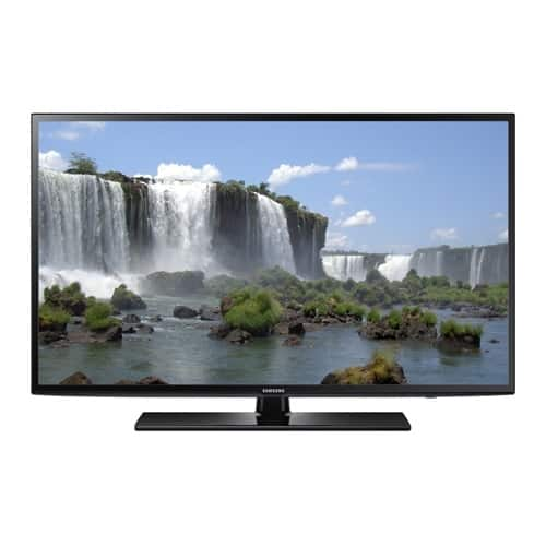 """55"""" Samsung UN55J6200 1080p LED Smart HDTV + $175 Dell eGift Card  $577.99 with free shipping"""