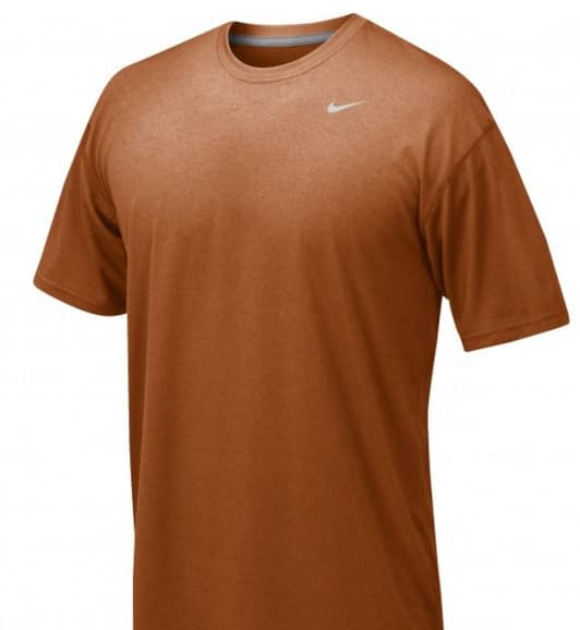 $12.49 Nike Dri-Fit Legend Shirts for Men and Free Shipping