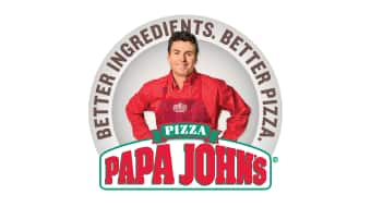 Papa John's 50% off all pizzas through 12/27/2015
