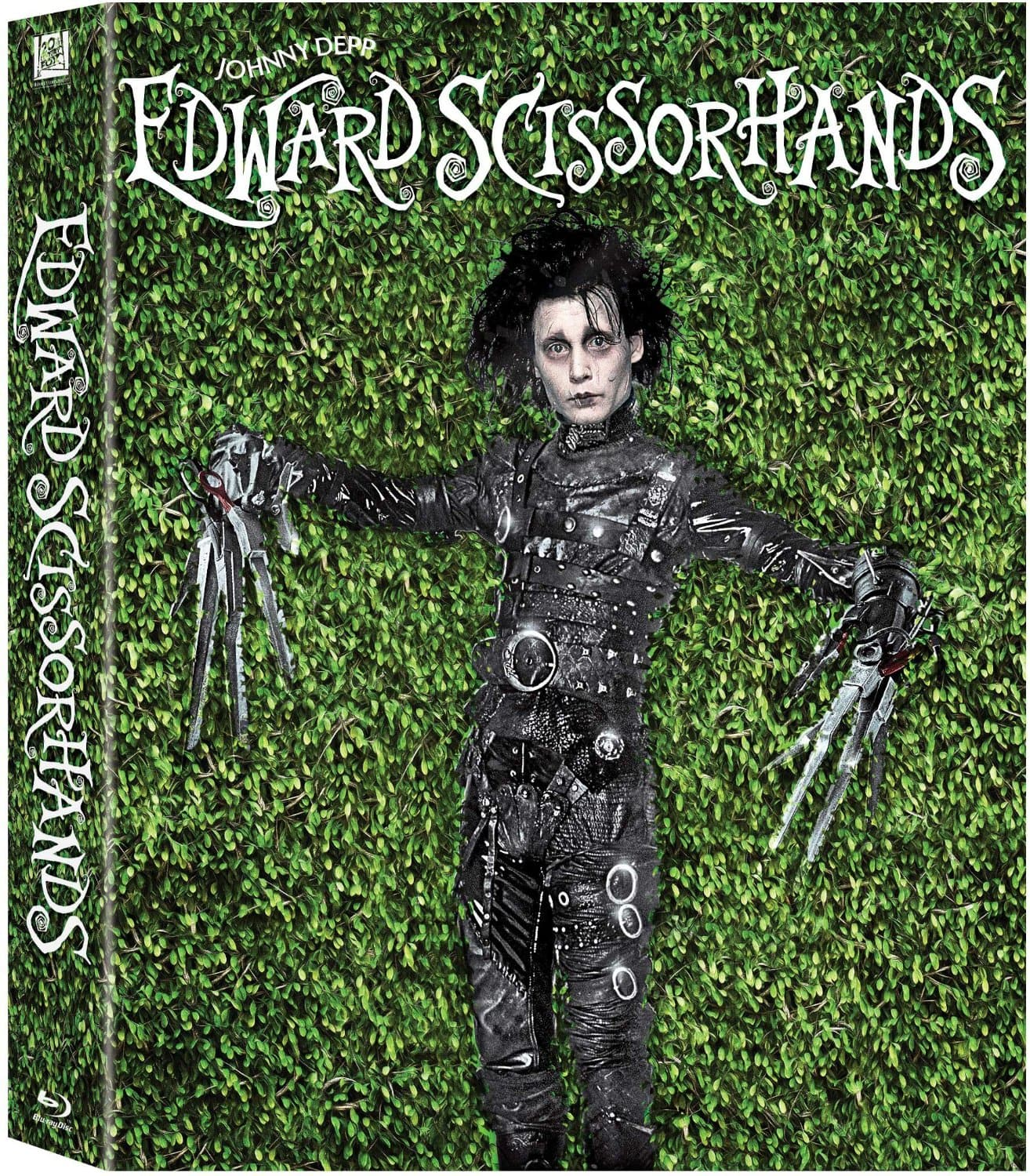 Edward Scissorhands: Ultimate Collector's Edition (Blu-ray)  $8