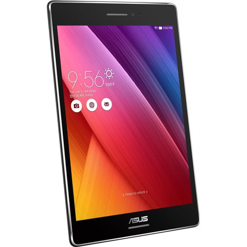 """ASUS ZenPad S 8"""" Android Tablet: 64GB $249 or 32GB  $159 + Free Shipping"""
