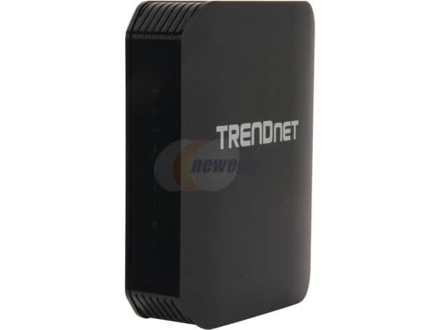 TRENDnet AC1200 Dual-Band Wireless Gigabit Router  $20 & More + Free S&H