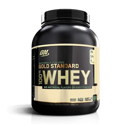 9.6lb Optimum Nutrition vanilla or chocolate $57 + F/S with Shoprunner at GNC