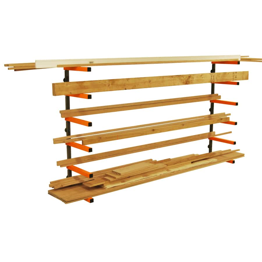 Portamate wood rack PBR-001 now only $19.99 at Lowes - YMMV