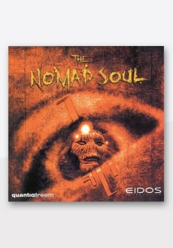 PC download OMIKRON: THE NOMAD SOUL feat DAVID BOWIE on square enix site FREE STEAM KEY
