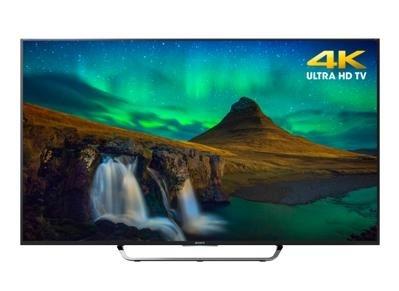 "65"" Sony 65X850C 4K Smart 3D HDTV + $400 Dell eGift Card $1998 + Free S/H @ Dell"