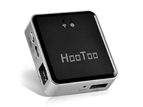 urlhasbeenblocked TripMate Nano Wireless N Pocket Travel Router  $15